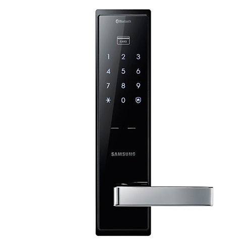 Samsung SHP-DH525 Bluetooth Smart Mortice Lock