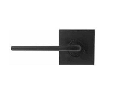 Lockwood Velocity® Series Large Rose Glide Square Trim