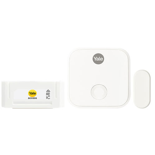 Yale Access Kit With Connect Bridge And Module For Yale Assure Locks