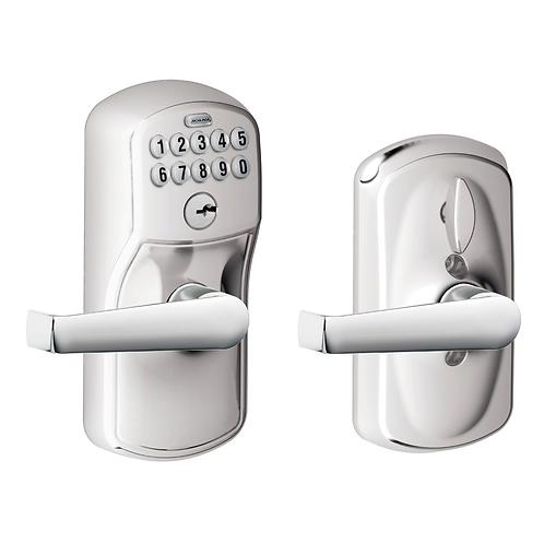 Schlage FE595Keypad Entry Flex Lock
