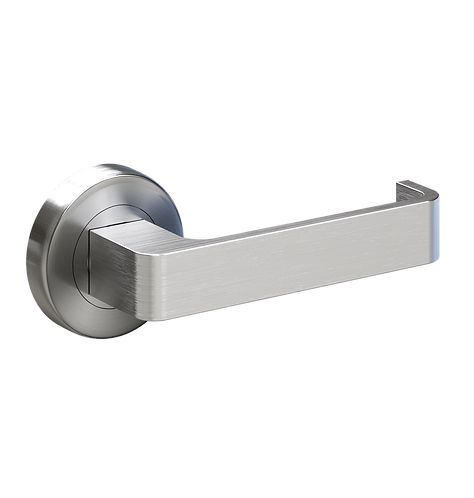 Schlage Form Costa Solid Stainless Steel 304 QuickFix