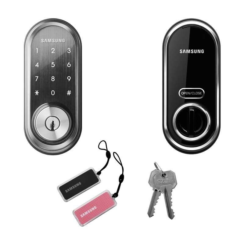 samsung ds-510 key tag and digital deadb
