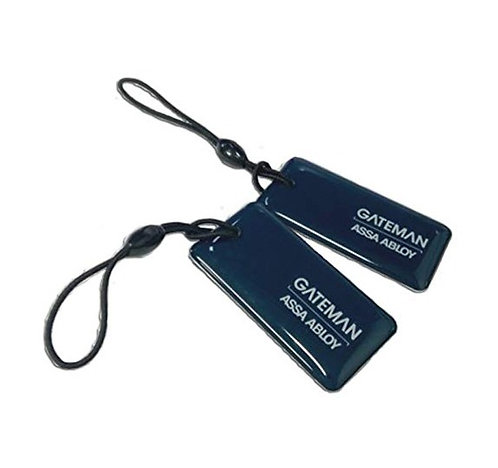 Gateman Key Tag