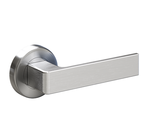 Schlage Form Angelo Solid Stainless Steel 304 QuickFix
