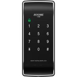 schlage s-480 digital door lock rim lock