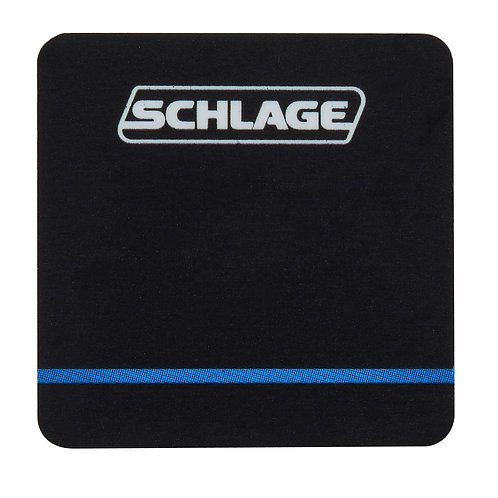 Schlage S SERIES Adhesive MOBILE Patch (RFID Sticker)