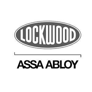 lockwood velocity door lever logo _edite