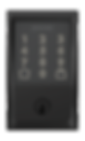 Schlage Encode smart wifi deadbolt trans
