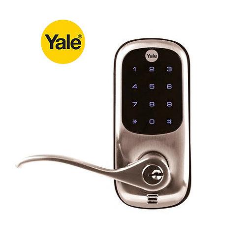 Yale Latching Digital Door Lock SYDL220