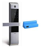 yale 3109+ and Bluetooth module combo de