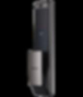 samsung shp-dp609 push-pull digital door