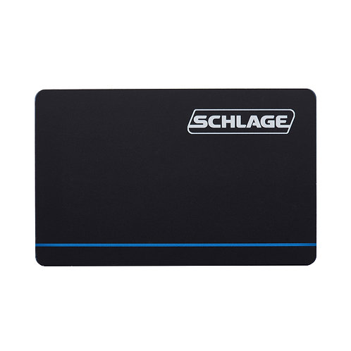 Schlage S Series ISO Smart Key Card