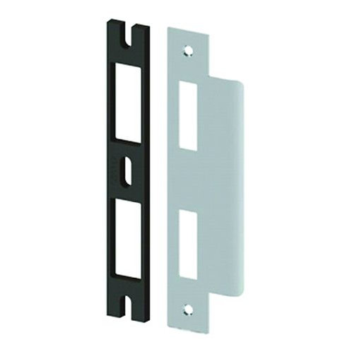 Yale Aluminium Frame Strike Kit For Yale 3109+/4109+