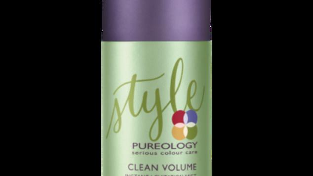 Pureology Clean volume levitation mist