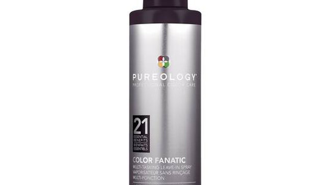Pureology Colour fanatic multi tasking leave in spray