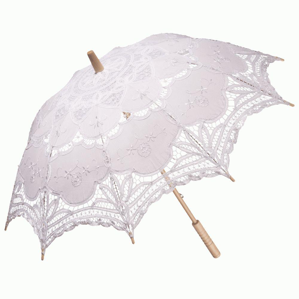 Зонт JULIE, белый.jpg