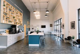 Well Bean Coffee Shop