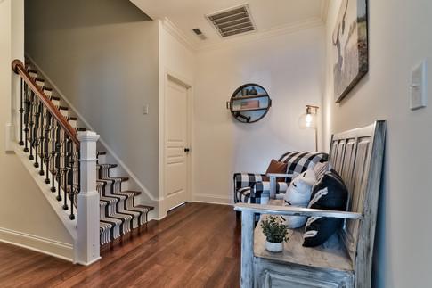 Stairway/Hallway