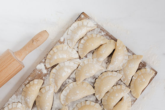 pastry pasties