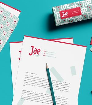 JAE Creative Stationery