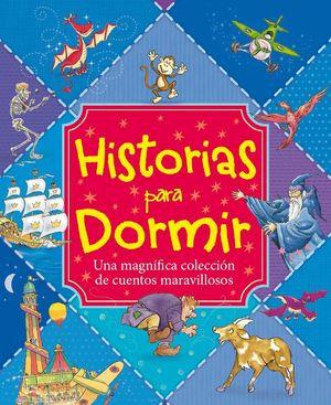 Libro Infantil Historias Para Dormir