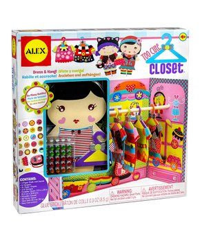 Manualidades :  Set para vestir a las muñecas