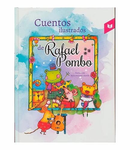 Libro Cuentos ilustrados de Rafael Pombo