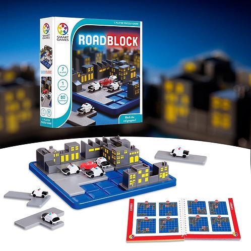 Juego de retos RoadBlock