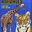 Thumbnail: Libro El Maravilloso Mundo De Los Animales
