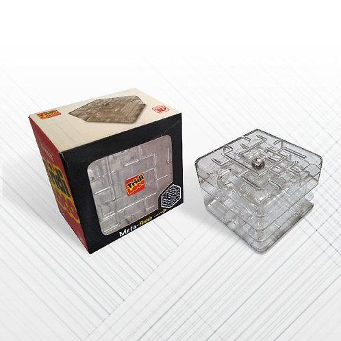 Producto nacional: Laberinto 4D TridiLoco