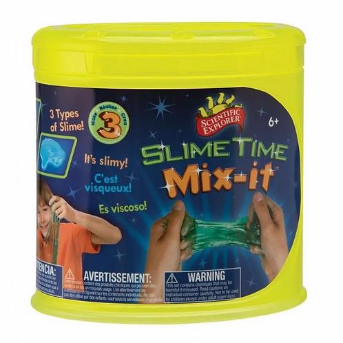 Experimento de juguete :  Kit para hacer Slime