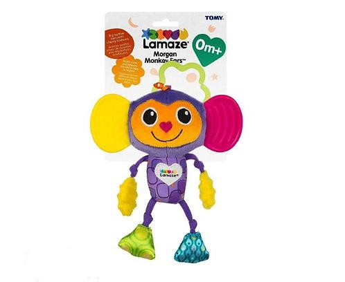 Mono de actividades
