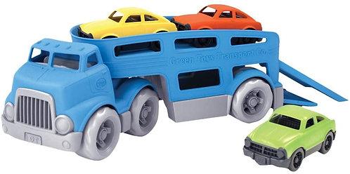 Carro Transportador De Vehículos