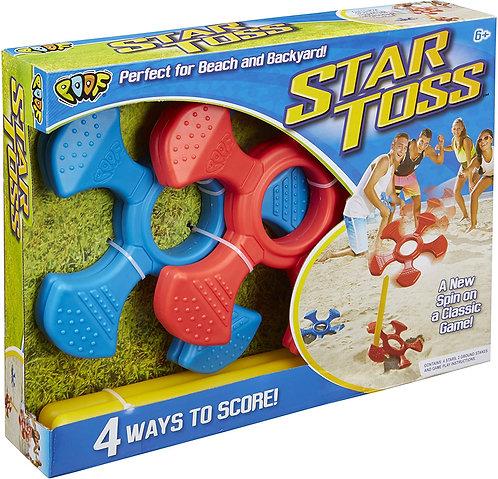 Lanzamiento de estrella-Encesta y gana!
