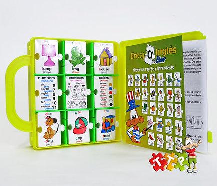 Producto Colombiano Aprendiendo Ingles