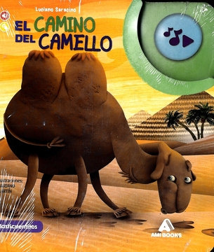 Libro Plasticuentos El camino del camello