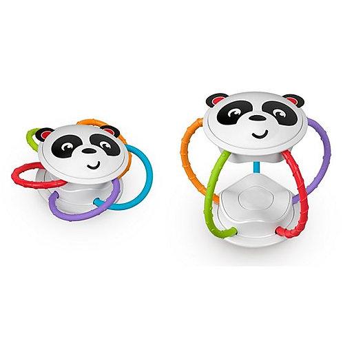 Sonajero oso panda