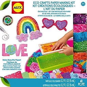 Fábrica de papel ecológico
