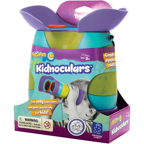 Binoculares de juguete