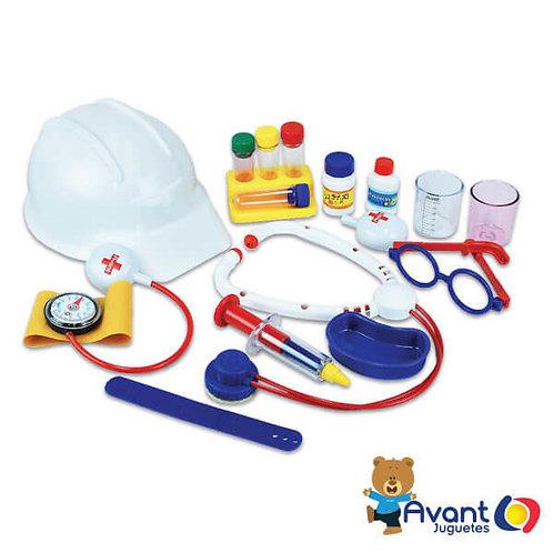 Producto Colombiano Set Médico