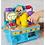Thumbnail: Perrito banco de herramientas