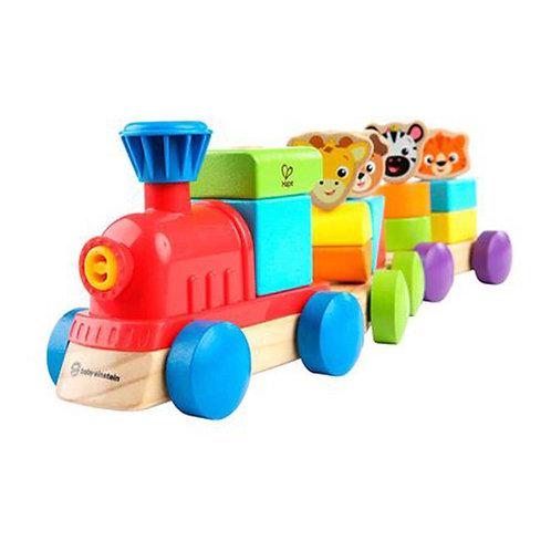 Tren didáctico