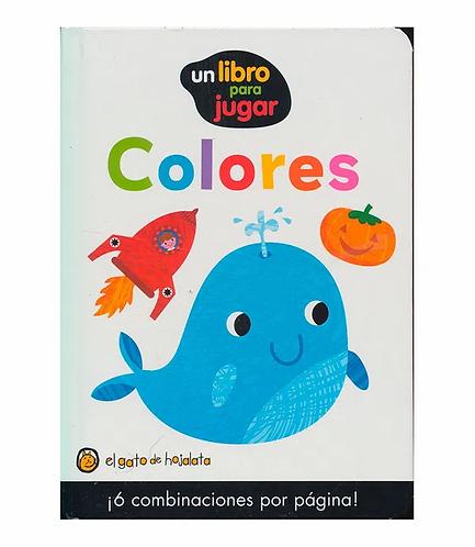 Libro Mezcladitos-Colores