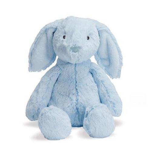 Conejo Bailey azul antialérgico