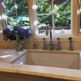 Faucet Installation Bernardsville NJ