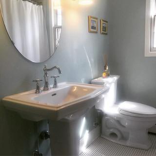 Bernardsville NJ Bathroom