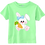 Thumbnail: Bunny Girl Holding Carrot Infant/Toddler Tee