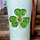 Thumbnail: 20 oz Green Glitter Clover