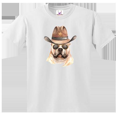 Bulldog Sheriff