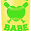 Thumbnail: Softball Babe Custom Tumbler